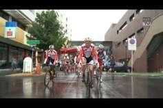 OÖ Juniorenradrundfahrt - Mühlviertler gewinnt Bergtrikot