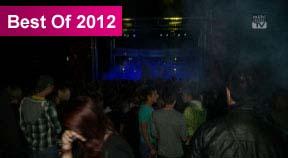 Beach-Party 2012