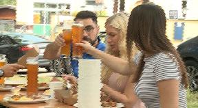 """""""Fest des Huhnes"""" bei der BIO-Brauerei Neufelden"""