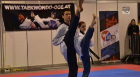 Taekwondo im Mühlviertel - Neuigkeiten 2014
