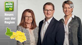 Führungsteam der Kinder- und Jugendreha in Rohrbach-Berg ist komplett