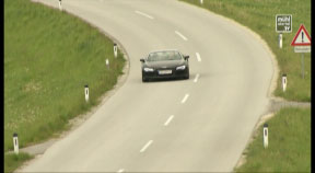 Vorstellung Service-Ersatzwägen aus dem Autohaus Bad Leonfelden