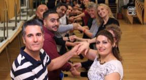 Integration im richtigen Rhythmus: Tanzen verbindet