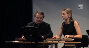 Zitherkonzert mit Karin Mitter
