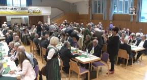 Bezirkstag Seniorenbund Urfahr-Umgebung