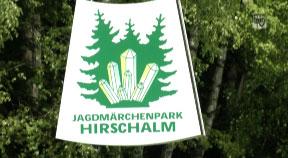 Vorstellung Jagdmärchenpark Hirschalm