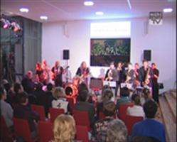 Jazzforum im Softwarepark Hagenberg