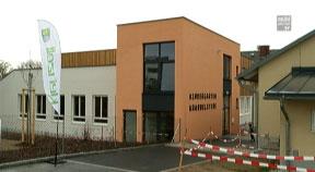 Eröffnung Kindergarten in Kleinzell