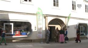 3 Jahre Haus beim Böhmertor in Freistadt