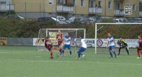 ASKÖ Fußballheimspiel in Pregarten