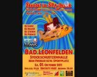"Ankündigung ""Skandal im Spa-Bezirk"" 2011"