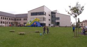 Schuleröffnung in Rainbach