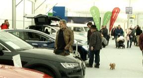 Freistädter Motorshow - Teil 2