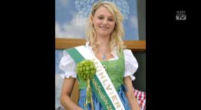 """Neue """"Mühlviertler Hopfenkönigin"""" prämiert"""