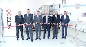 Eröffnung Umspannwerk in Feldkirchen – Netz OÖ GmbH