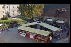 Ankündigung St. Gottharder Kunst-und Handwerksmarkt