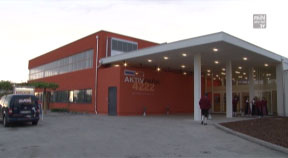 Wiedereröffnung Aktivpark 4222 in St. Georgen an der Gusen