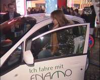 E-Mobilität Informationsveranstaltung in Rohrbach