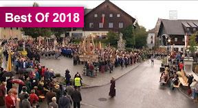 Fest der Volkskultur in Windhaag