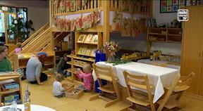 Eröffnung Kindergarten in Sarleinsbach