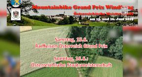 Ankündigung MTB-Grand Prix in Windhaag bei Perg 2019