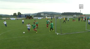 Internationaler Junior-Soccer Cup in Reichenthal