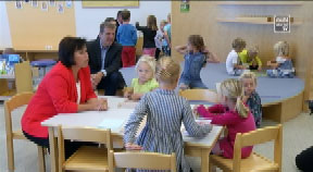 SPÖ Arbeitstour im Bezirk Freistadt