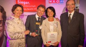 Bio-Bäckerei Stöcher - Sieger aus Leidenschaft