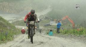 Granitmarathon in Kleinzell