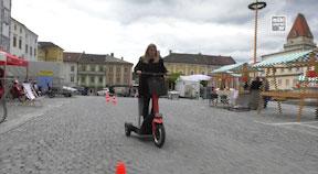 Neues Mobilitätskonzept für Freistadt