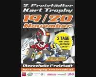 Ankündigung Freistädter-Kart-Trophy 2011