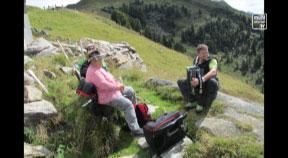 800 OÖ Senioren in Mayrhofen im Zillertal