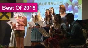 10 Jahre Verein Immanuel in Schönau im Mühlkreis