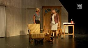 """Ankündigung Theaterstück """"Die Ratten"""" – Grenzlandbühne Leopoldschlag"""