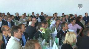 30 Jahre Wimbergerhaus
