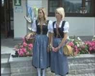 Spatenstich Musikheim Reichenau 2009