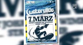 Ankündigung: Waterslide-Challenge – St. Johann am Wimberg