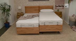 WKOÖ Expertentipp – Schlafen, Komfortbetten