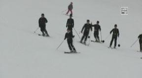 Skirennen der OÖ Rauchfangkehrer