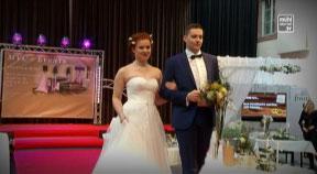 Hochzeitsausstellung im Salzhof Freistadt – Teil 2