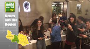 Cocktailabend der ÖVP Frauen Hellmonsödt