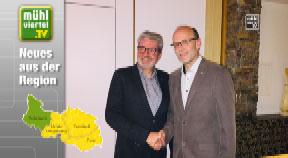 Marketingverein Rohrbach Zentrum hat neuen Vorstand