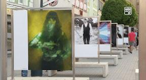 Ausstellung Menschenbilder Bad Leonfelden