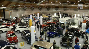 Freistädter Motorshow