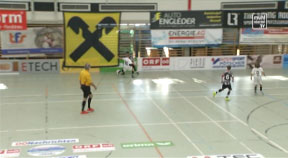 Jubiläumscup der DSG Sportunion Putzleinsdorf in Rohrbach