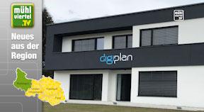 Neueröffnung Digiplan