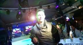 Mister Mühlviertel Wahl im Cabrio 2012