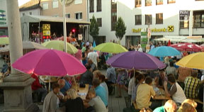 Marktfest in St. Georgen an der Gusen