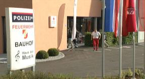 Eröffnung Kommunalzentrum in Peilstein