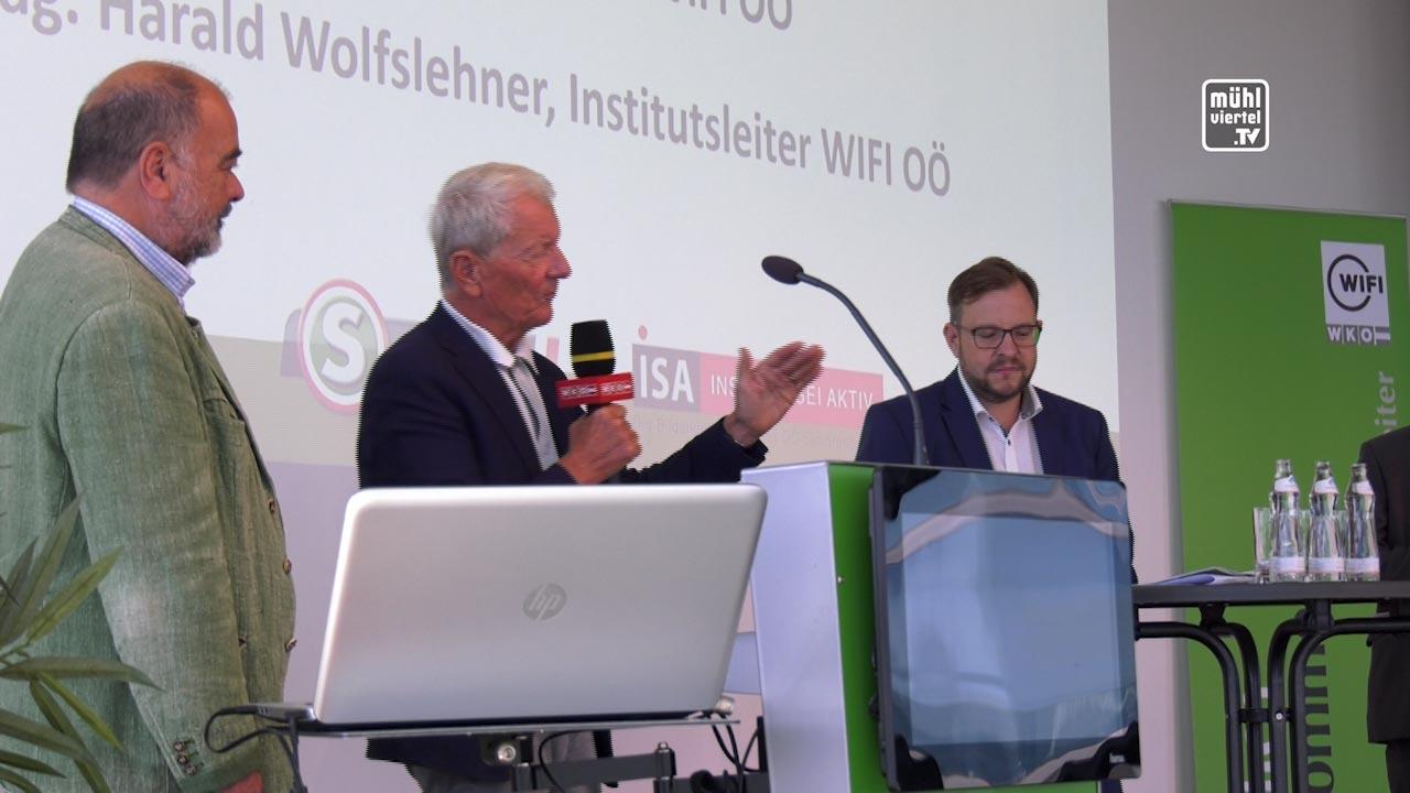 10 Jahre ISA – Institut sei aktiv – Seniorenbund OÖ